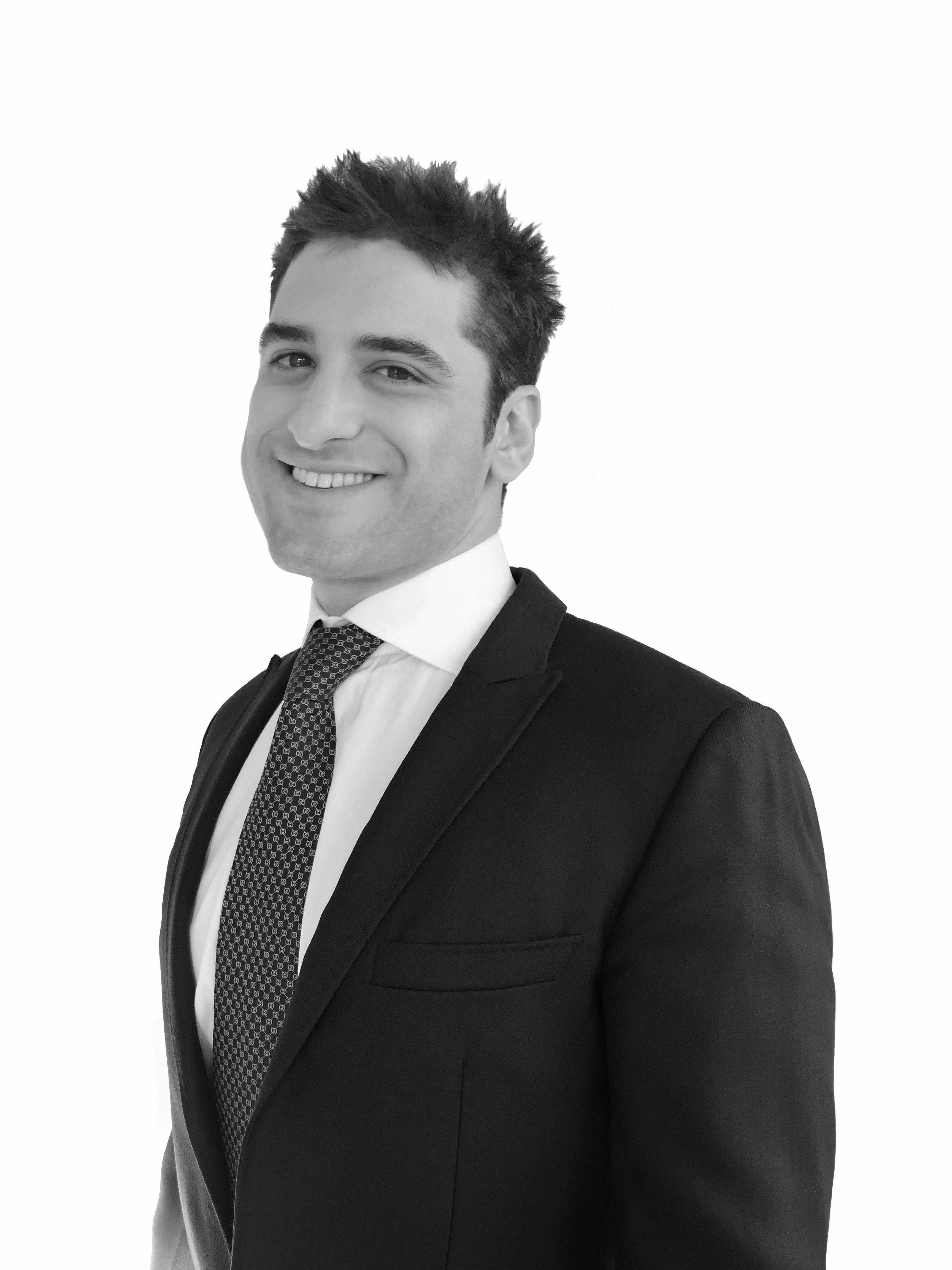 Dr Igino Moffa Marchetti, Chartered Accountant